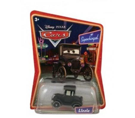 Тачки Cars Лиззи LizzieТачки (Cars)