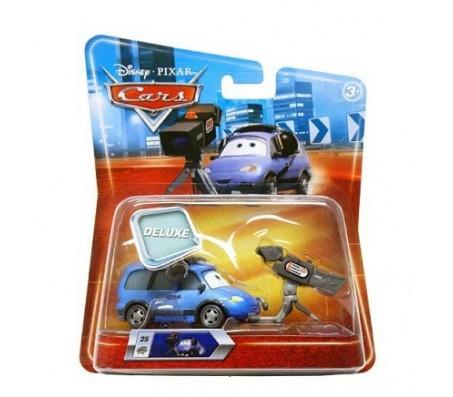 Тачки Оператор Арти MattelТачки (Cars)