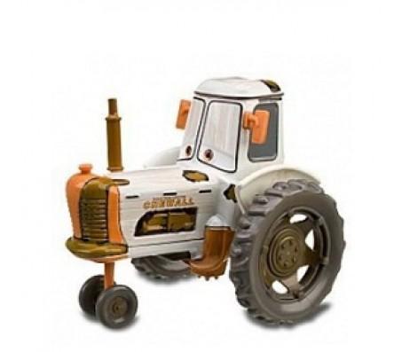 Тачки ТракторТачки (Cars)