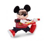 Танцевальный Mickey Mouse Rock Star Mattel
