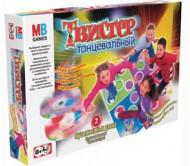 Танцевальный Твистер Hasbro