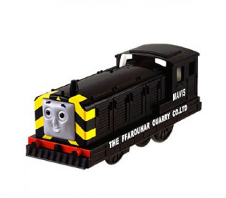 Thomas МависПаровозик Томас (Thomas and friends)