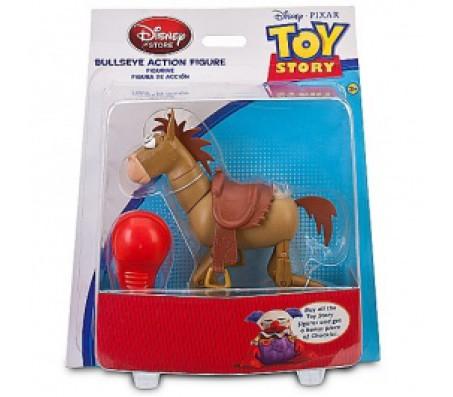 Toy Story БулзайИстория игрушек (Toy Story)