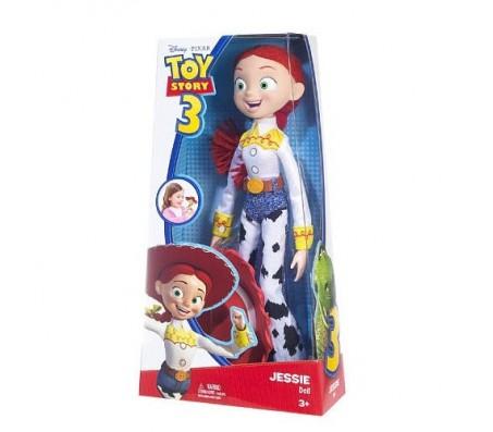 Toy Story Джесси кукла MattelИстория игрушек (Toy Story)
