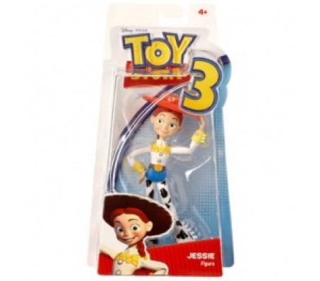 Toy Story JessieИстория игрушек (Toy Story)