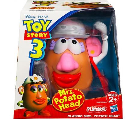 Toy Story МисисИстория игрушек (Toy Story)