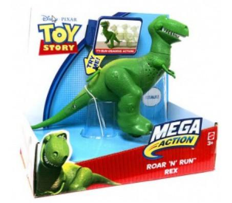 Toy story RexИстория игрушек (Toy Story)