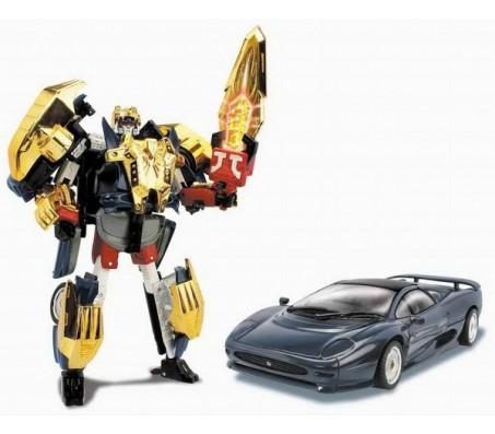 Трансформер Jaguar XJ220Игрушки Трансформеры (Transformers)
