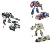 Трансформеры 3 Mextex в ассортименте Hasbro