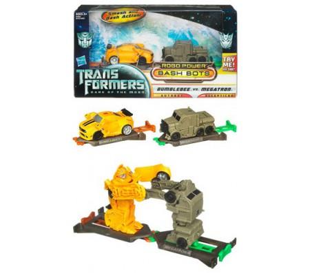 Трансформеры 3 Поединок Hasbro Bash BotsИгрушки Трансформеры (Transformers)
