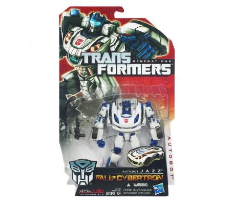 Трансформеры Autobot JazzИгрушки Трансформеры (Transformers)
