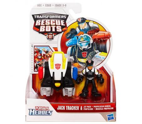 Трансформеры Billy Blastoff and Jet PackИгрушки Трансформеры (Transformers)