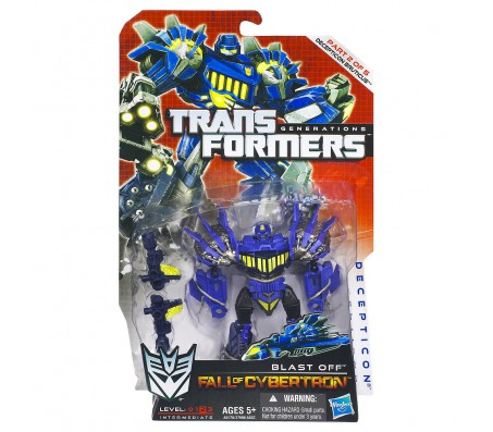 Трансформеры Blast OffИгрушки Трансформеры (Transformers)