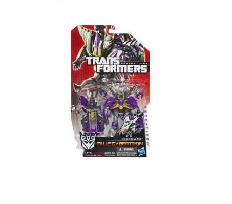 Трансформеры KickbackИгрушки Трансформеры (Transformers)