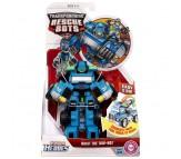 Трансформеры  Rescue Bot