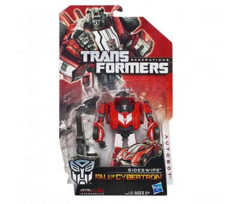 Трансформеры SideswipeИгрушки Трансформеры (Transformers)