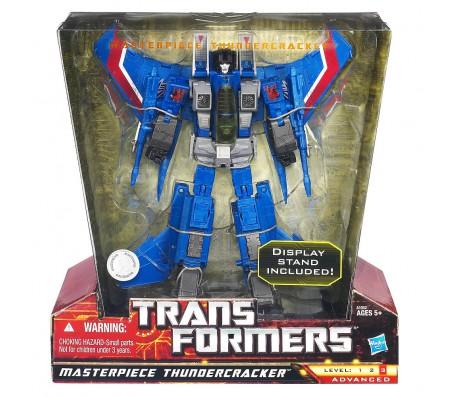 Трансформеры ThundercrackerИгрушки Трансформеры (Transformers)