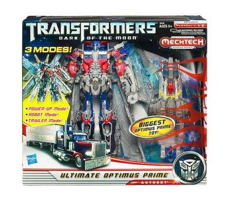 Трансформеры Ultimate Optimus PrimeИгрушки Трансформеры (Transformers)