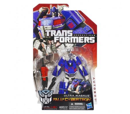 Трансформеры Ultra MagnusИгрушки Трансформеры (Transformers)