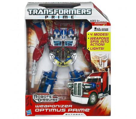 Трансформеры Weaponizer 2Игрушки Трансформеры (Transformers)