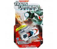 Трансформеры Wheeljack Prime