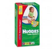 Трусики Хаггис Little Walkers 14-18 кг 48 шт