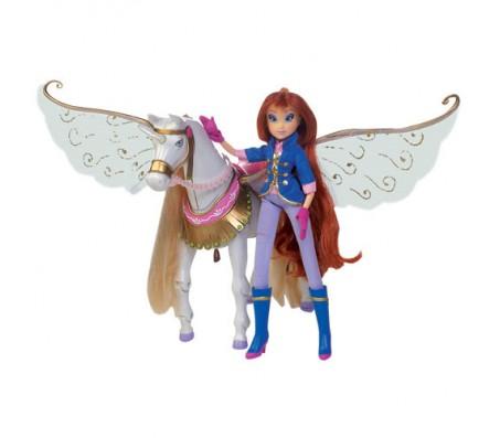 Winx Club Блум и Пег на крыльях магииКуклы Винкс (Winx)