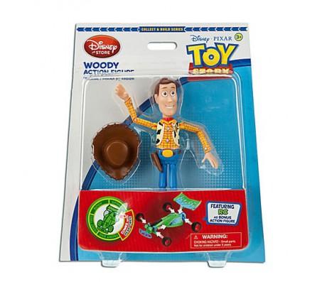 Woody action figureИстория игрушек (Toy Story)