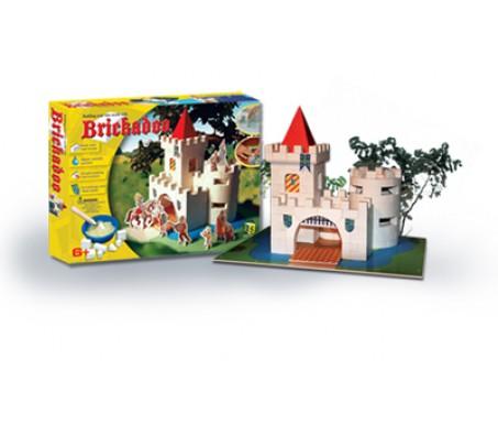 Замок BrickadooBrickadoo