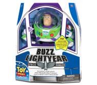 Робот Buzz Lightyear