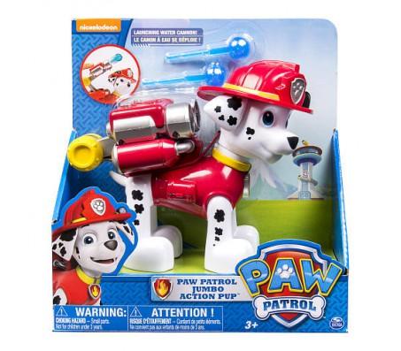 Щенячий патруль большой Маршал (Spin Master)Рекламируемые игрушки