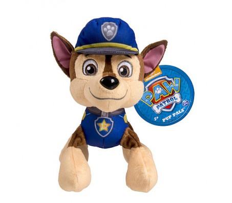 Щенячий патруль Плюшевый ГонщикРекламируемые игрушки