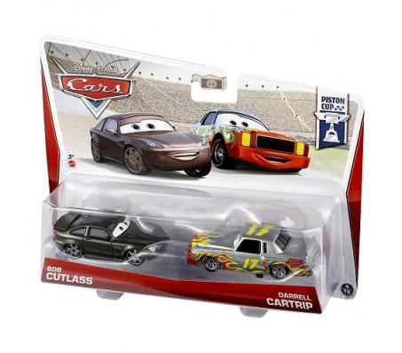 Тачки Bob Cutlass и Darrell CartripТачки (Cars)
