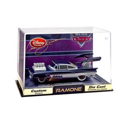Тачки Рамон CustomТачки 2 (Cars 2)