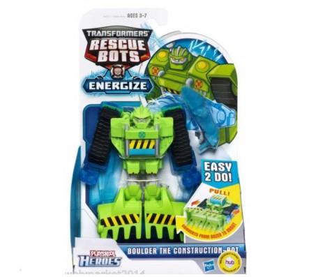 Трансформеры Boulder The Construction-BotИгрушки Трансформеры (Transformers)