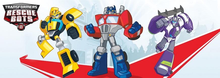 игрушки Трансформеры
